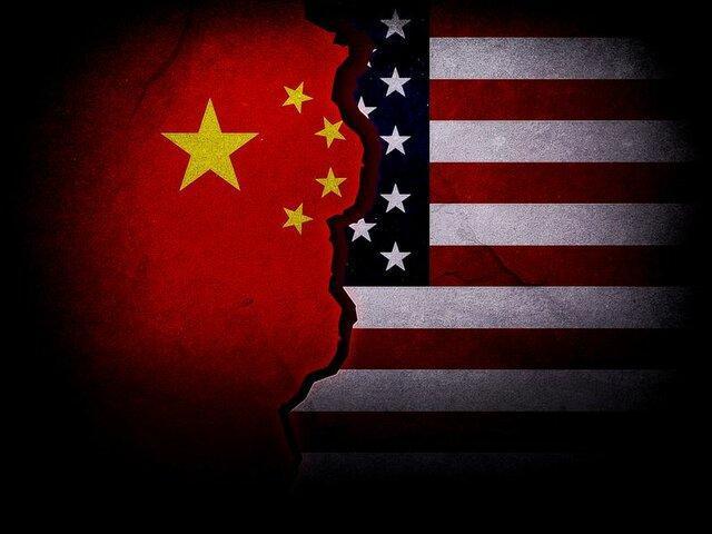 تهدید آمریکا برای تحریم چین در صورت ادامه واردات نفت ایران
