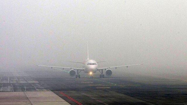 تاخیر و لغو پروازهای فرودگاه بین المللی سیدنی به دلیل مه غلیظ