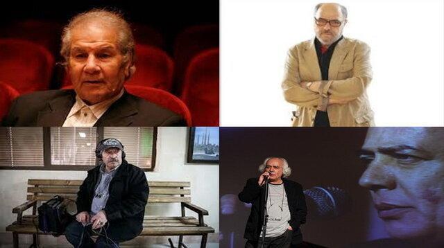 تقدیر از 4 هنرمند در بیست ویکمین جشن خانه سینما