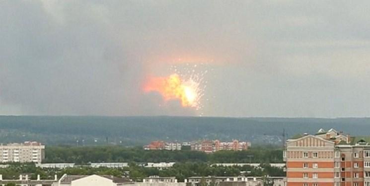 واشنگتن: انفجار اخیر در روسیه، به برنامه موشک فوق فراصوت مرتبط بود