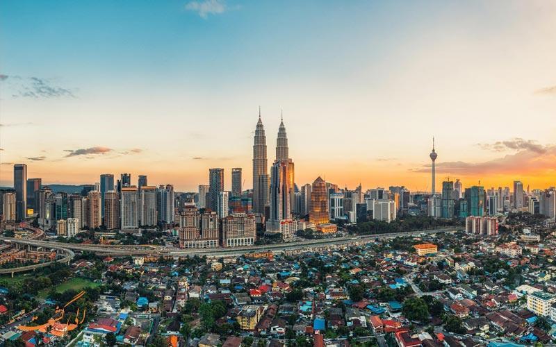 توریستی ترین شهرهای مالزی که کمتر کسی از آن ها خبر دارد!