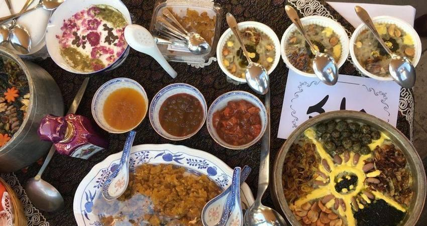 چهاردهمین جشنواره ملی آش ایرانی آبان ماه در زنجان برگزار می گردد