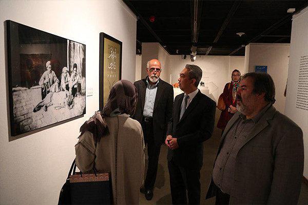 آمادگی ایران و اندونزی برای برگزاری نمایشگاه های مشترک هنری