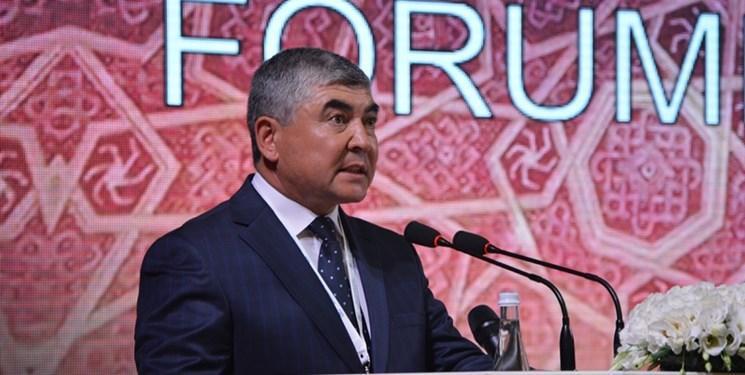 برگزاری نشست بین المللی سرمایه گذاری در ازبکستان
