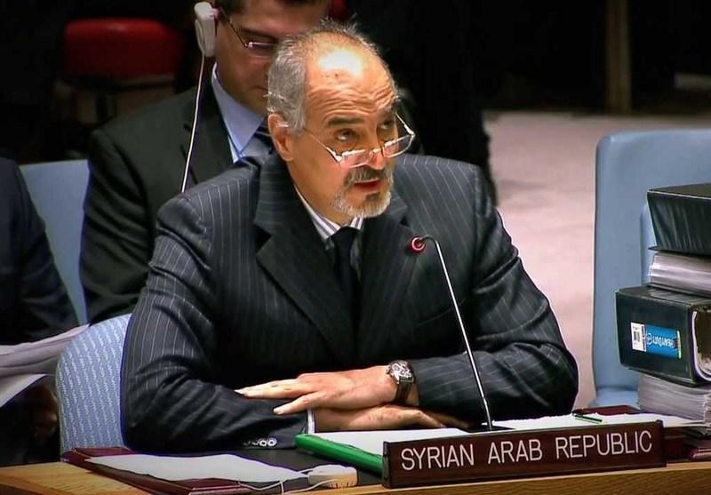 الجعفری: نباید به روند آستانه لطمه وارد گردد؛ تنها راه سرانجام مسائل سوریه
