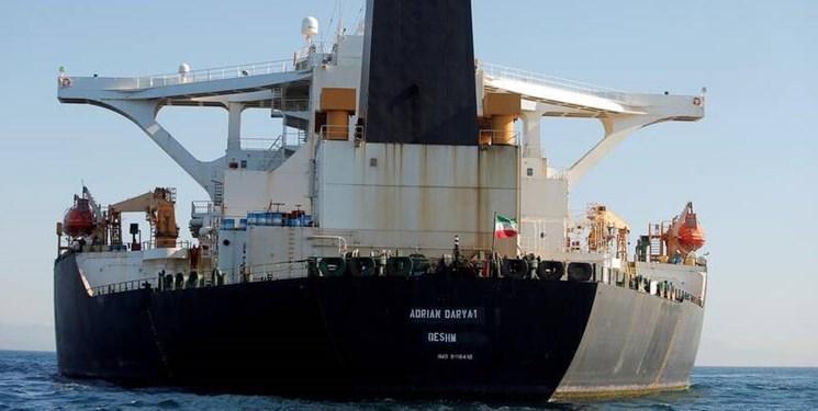میدل ایست آی: آدریان دریا محموله نفتی خود را به سوریه تحویل داد