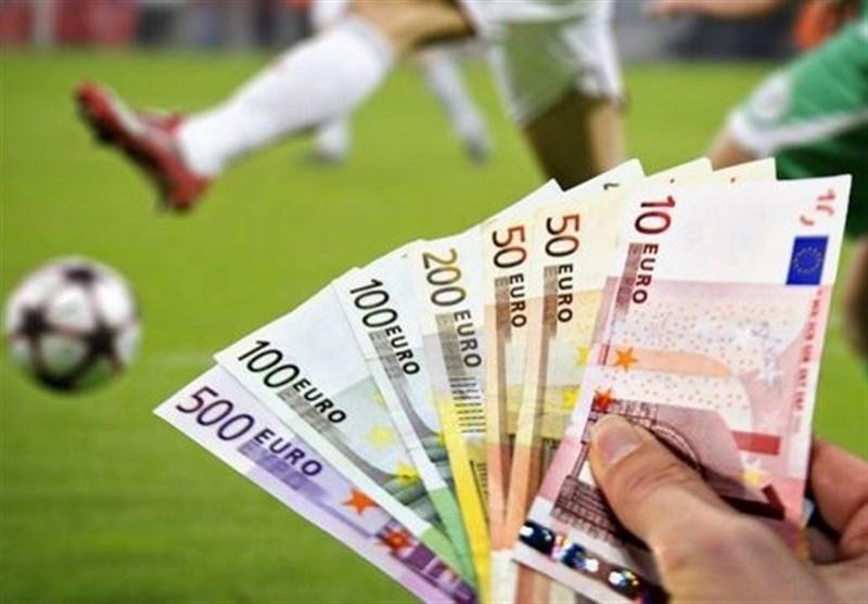 درآمد حدود 500 میلیون یورویی مدیران برنامه از جابجایی بازیکنان در پنجره تابستانی