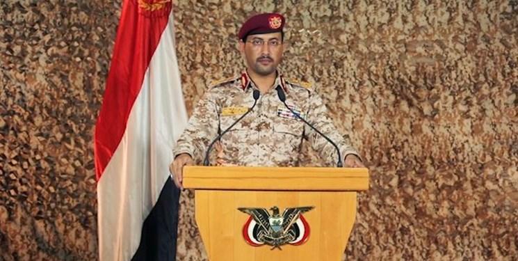 تشریح دستاوردهای عملیات نصر من الله توسط سخنگوی نیروهای مسلح یمن