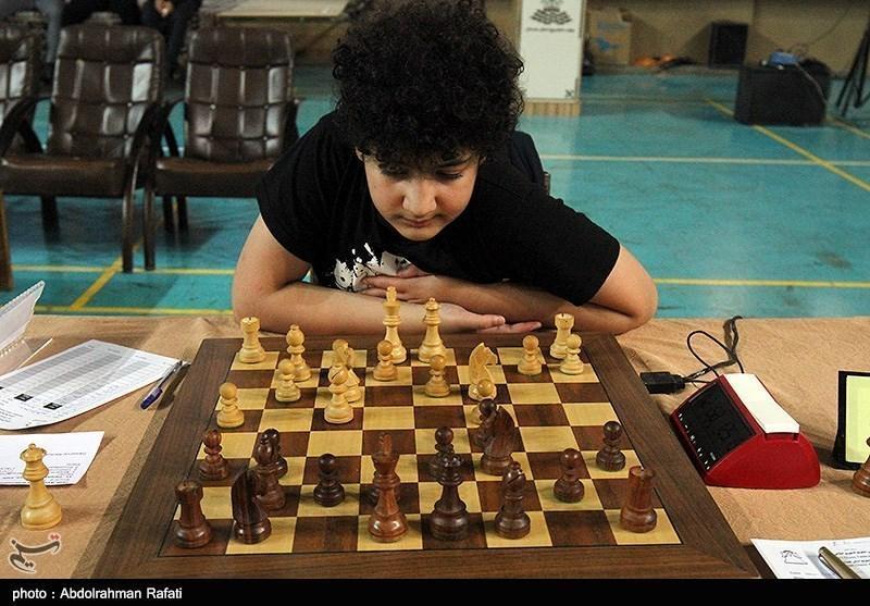 معرفی نفرات برتر مسابقات شطرنج رده های سنی کشور