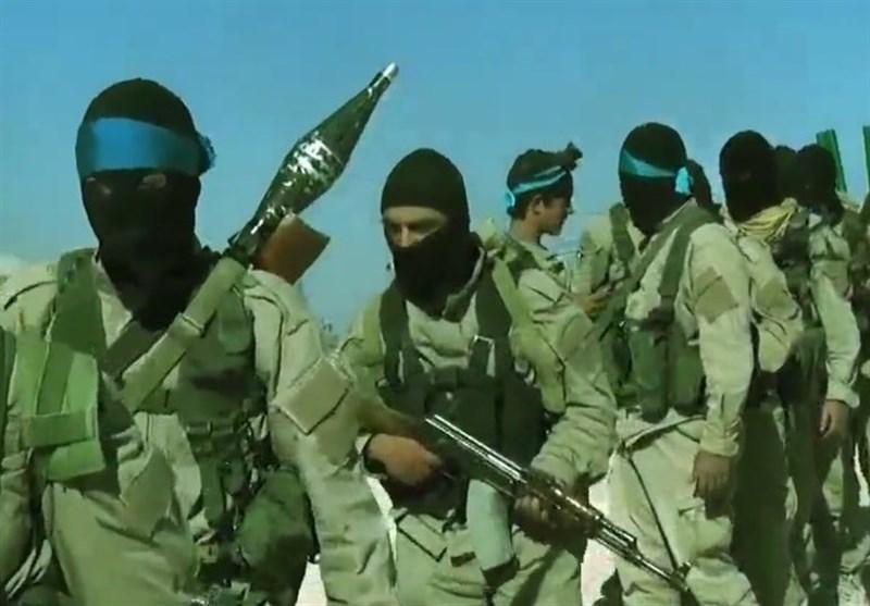 چرا چین مایل به مشارکت در مقابله با داعش نیست؟