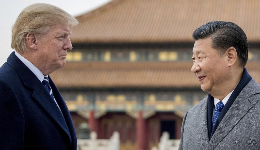ترامپ: آمریکا آماده توافق تجاری با چین نیست
