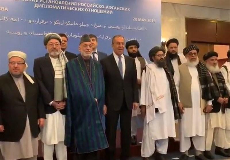 هیئت دولت افغانستان برای نشست بین الافغانی با طالبان راهی چین می گردد