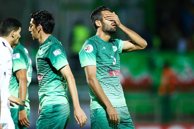 فوتبال ایران در رده هشتم آسیا و خطر کسر سهمیه