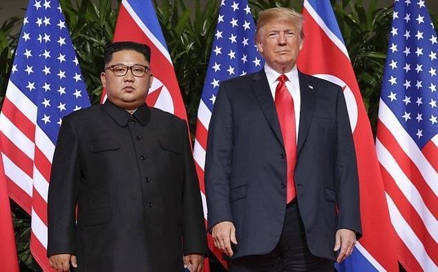ویتنام: اطلاعی از زمان و مکان دیدار دوم ترامپ - اون نداریم