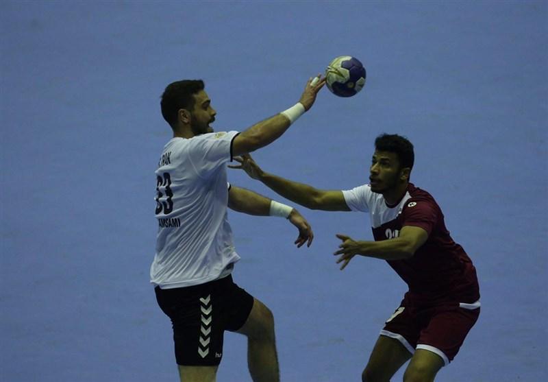 گزارش خبرنگار اعزامی خبرنگاران از اندونزی، سرپرست تیم ملی هندبال: وقتی اختلاف مان با قطر زیاد شد به ترکیب دوم بازی دادیم