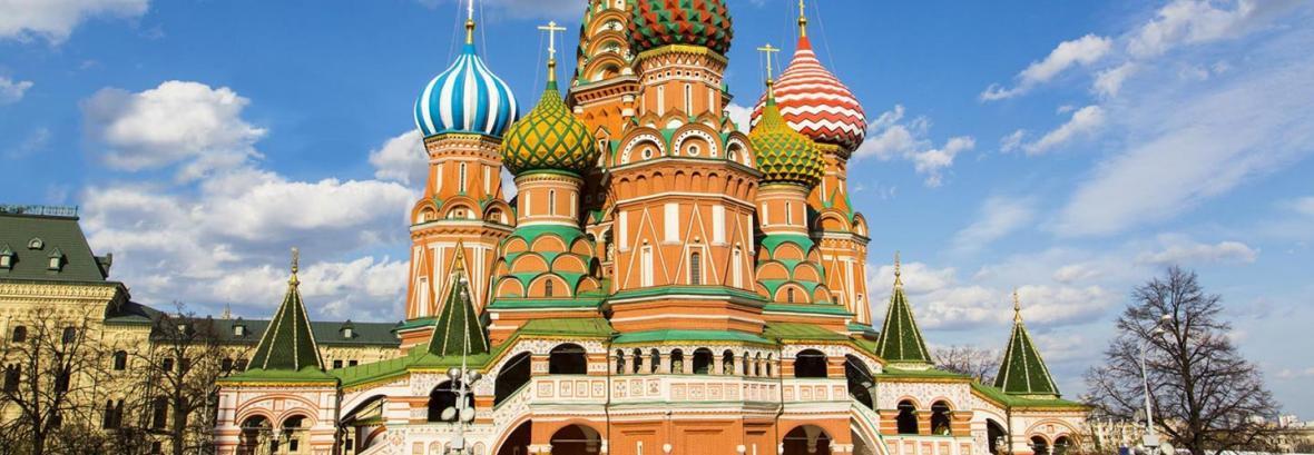 ایرانی ها بدون ویزا به روسیه می روند
