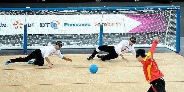 معرفی ترکیب تیم ملی گلبال اعزامی به مسابقات آسیایی تایلند
