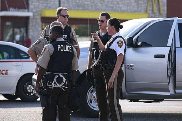 تیراندازی در نیوهمپشایر آمریکا چندین زخمی به دنبال داشت