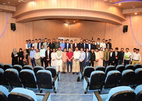 دانشگاه سیستان و بلوچستان برای دانشجویان بین الملل اداره کنسولی تاسیس می نماید