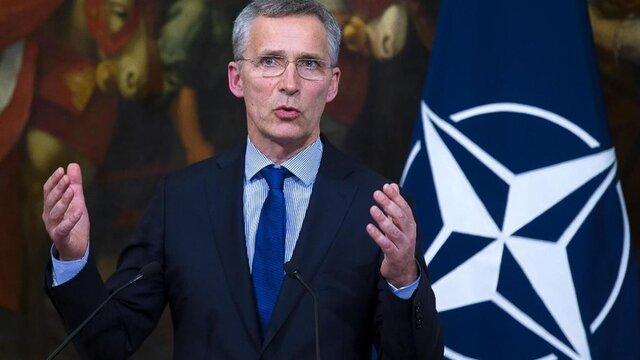 ناتو: اگر آلمان به آمریکا پشت کند، اروپا به خطر می افتد