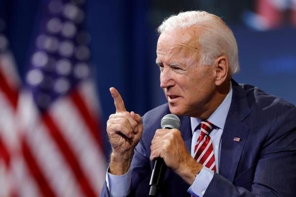 پیشتازی بایدن در میان نامزدهای دموکرات انتخابات آمریکا