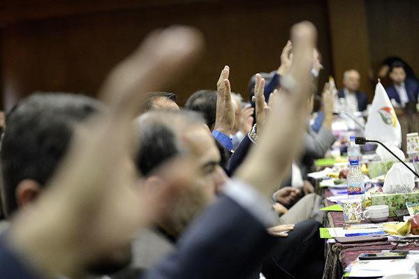 شرایط انتخابات در 10فدراسیون، چند مجمع تا سرانجام سال برگزار می شود؟