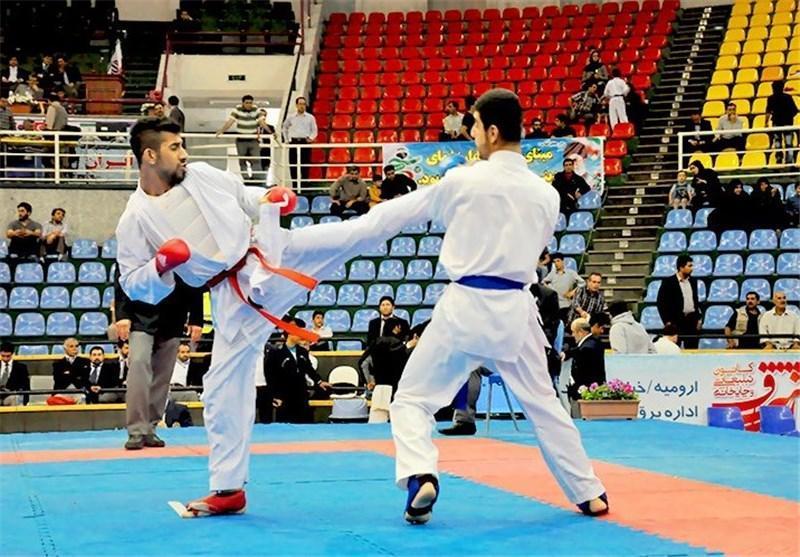 3 ورزشکار زنجانی به مرحله چهارم اردوی تیم ملی کاراته راه یافتند
