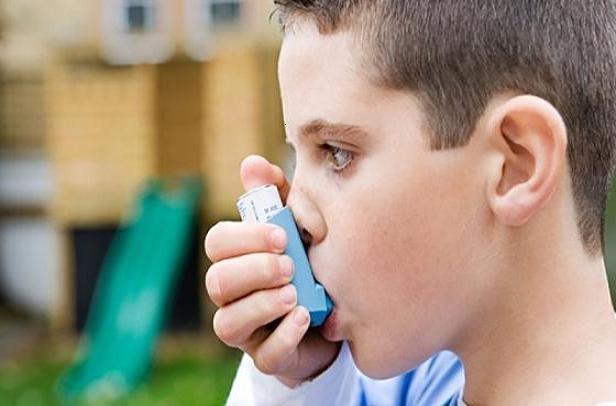 ارتباط آسم با التهاب روده در بزرگسالی