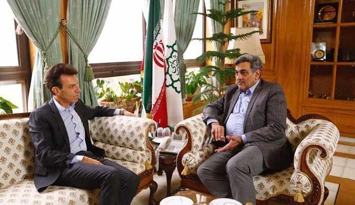 در کاخ کامران میرزا برای بازدید شهروندان باز گردد