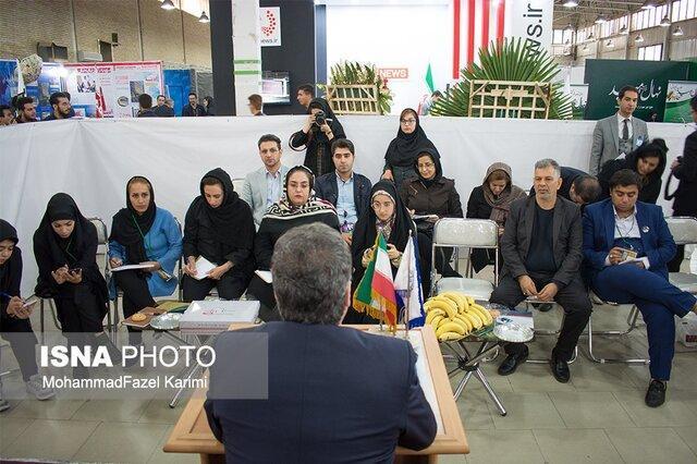 صدور حکم محرومیت دائم برای 8 وکیل در آذربایجان شرقی طی 3 سال اخیر
