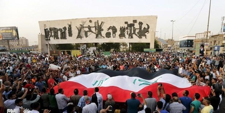 شروع دور جدید اعتراضات در عراق؛ نیروهای امنیتی برای حفظ جان معترضان مستقر شدند