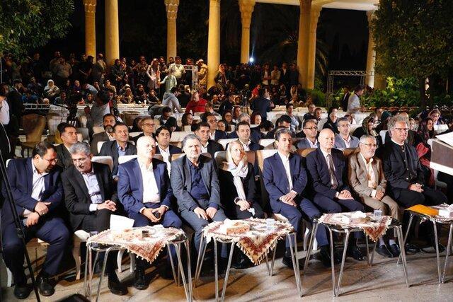 شروع هفته فرهنگی آلمان در شیراز