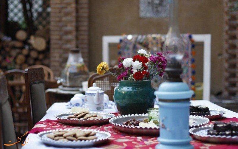 خانه فاموری تهران را از نزدیک بشناسیم
