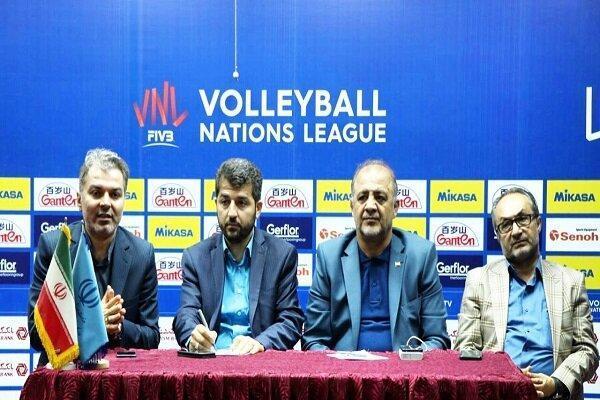 ارومیه در آمادگی کامل برگزاری مسابقات جهانی والیبال به سر می برد