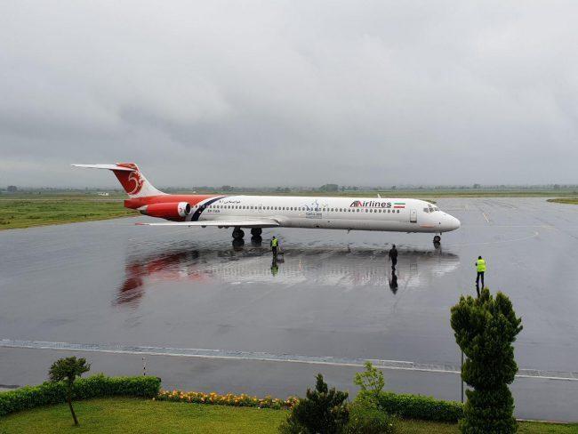 از فرودگاه گرگان چه می دانید؟
