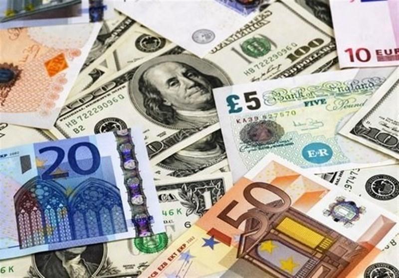 قیمت روز ارز های دولتی 98، 03، 27