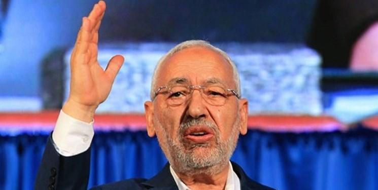 راشد الغنوشی رئیس مجلس تونس شد