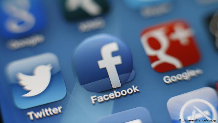 طرفداری فیس بوک از مشخص مقررات برای تبلیغات سیاسی
