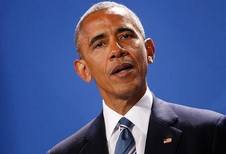 مخالفت اوباما با نامزدی سندرز