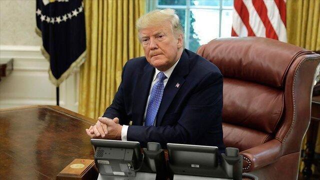 نخستین جلسه استیضاح ترامپ 4 دسامبر برگزار می گردد