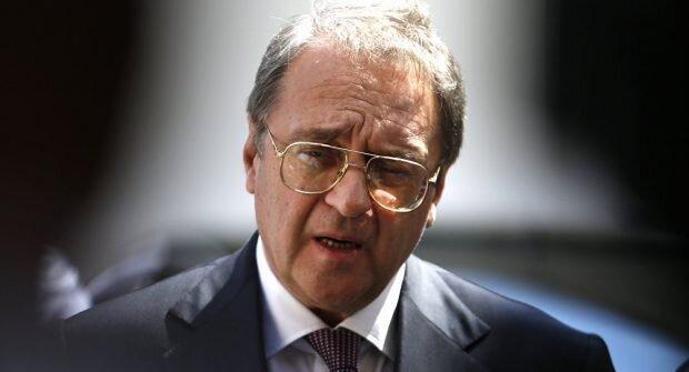 بوگدانف: حضور آمریکا در میادین نفتی سوریه تنش را بیشتر می نماید