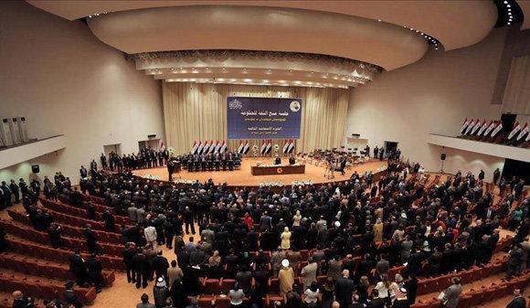 امروز چشم امید عراقی ها به مجلس است