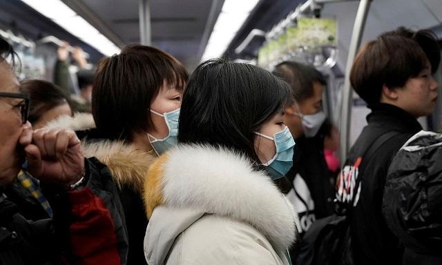 9 کشته و 440 مبتلا، آخرین تلفات کرونا در چین