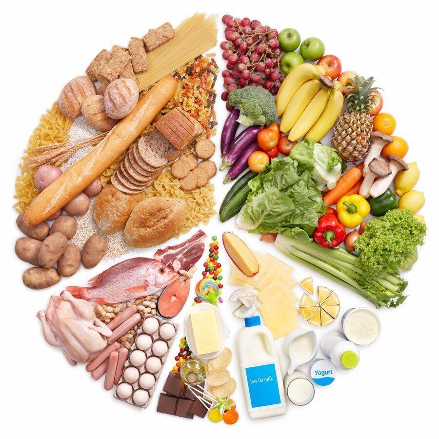 سبک غذایی خود را تغییر دهید