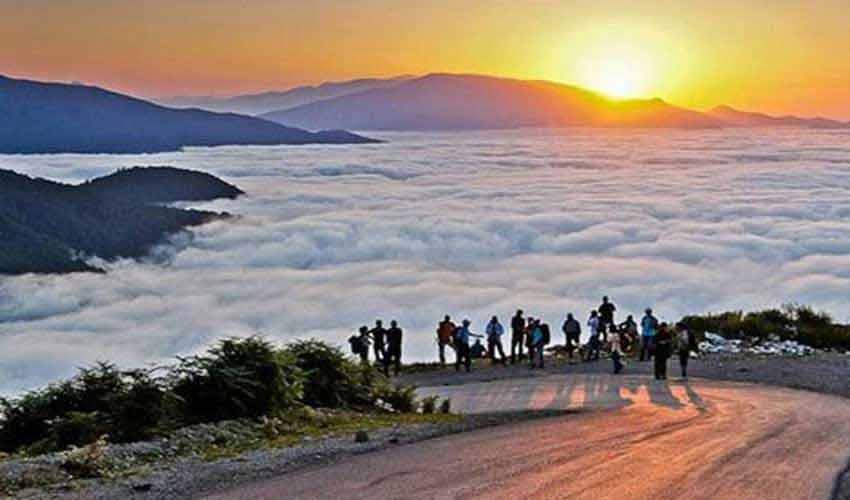 فیلبند، جاذبه گردشگری مازندران