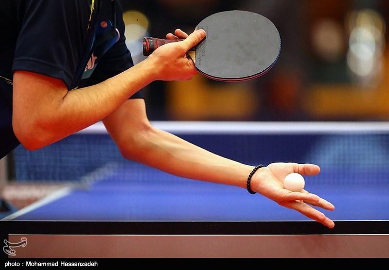 احتمال عدم اعزام امین احمدیان به تنیس روی میز انتخابی المپیک، آنالیز مسابقات مشکوک به تبانی