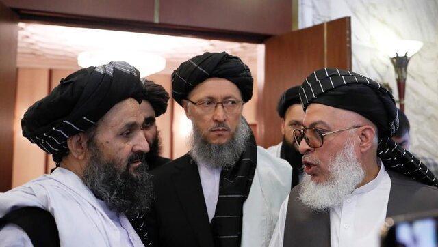 نشست نمایندگان و رهبران طالبان در پاکستان برای آنالیز درخواست آتش بس آمریکا