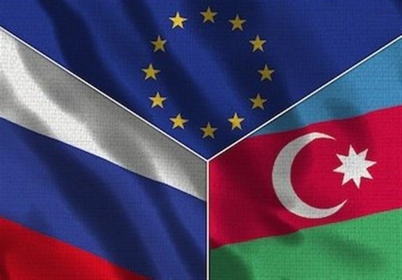 گزارش، سیاست خارجی جمهوری آذربایجان در کشاکش شرق و غرب