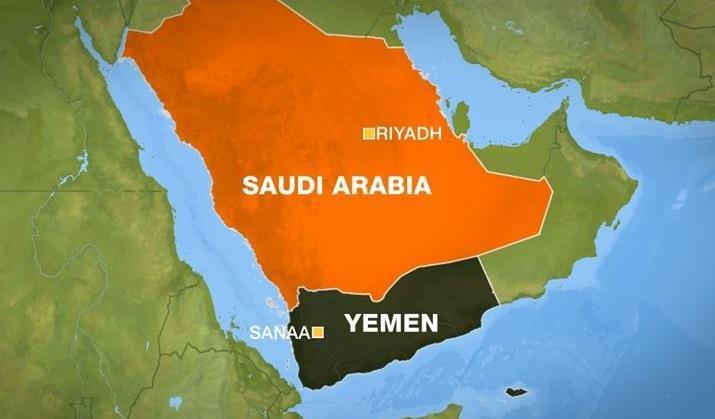 عکس، گناه این نوزاد یمنی چیست؟ (