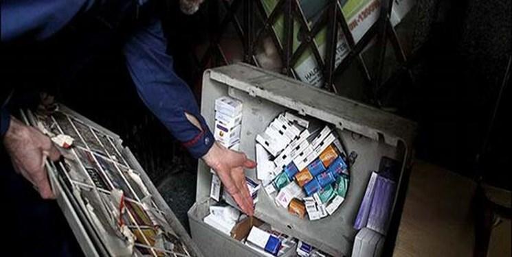 هزار و یک دلیل قاچاق دارو را بدانید